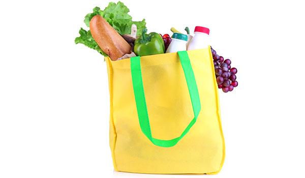 Ahorro Tip: Haz tus propias bolsas de mandado   Suavel® México